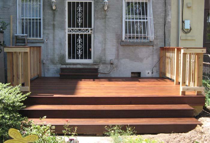 Decks On Sloped Backyards