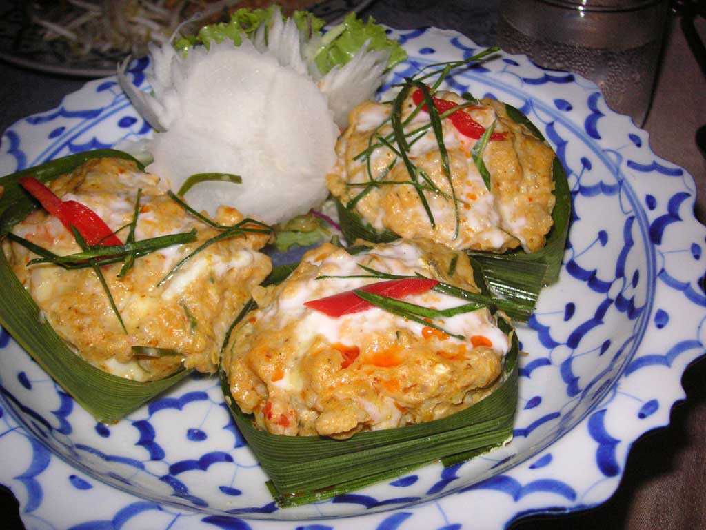 Thai food and recipes 7000 recipes - Thailand cuisine recipes ...
