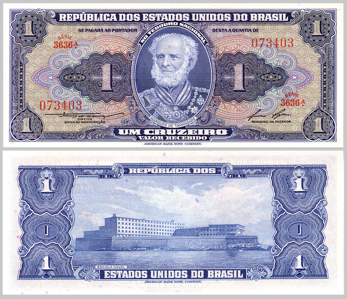 Brazil Paper Money http://www.panix.com/~clay/currency/Brasil.html