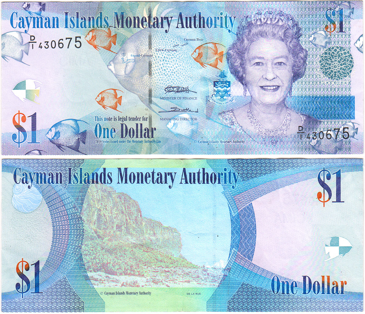 Cayman Islands Monetary Authorit