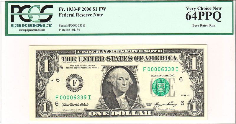 Clay Irving Collection - Glossary of Paper Money Terms