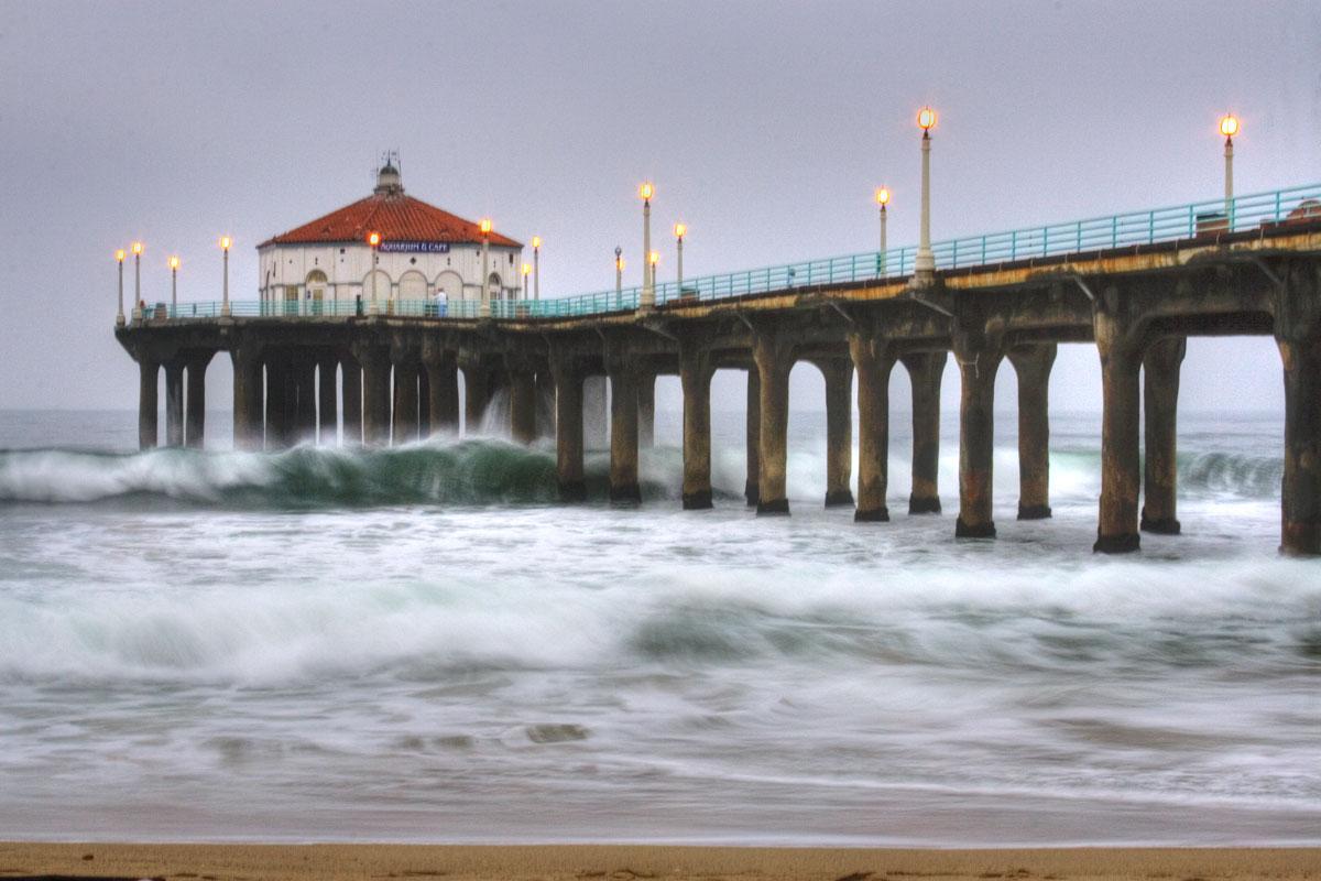 Clay Irving Photography Manhattan Beach