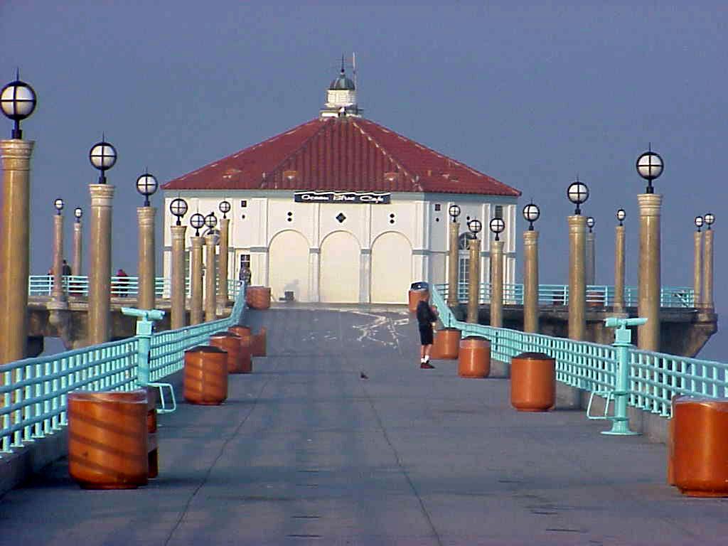 Clay Irving::Photography::Manhattan Beach