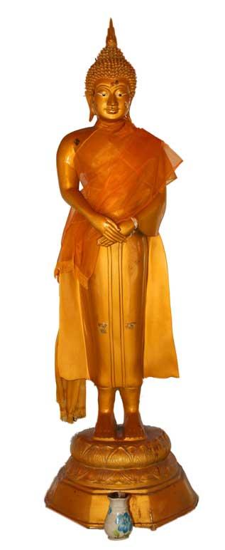 Day of the Week Buddha