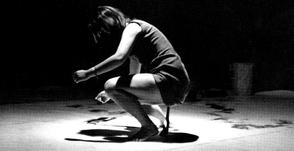 Wie pussy essen wie ein weltmeister video körper akt kunst