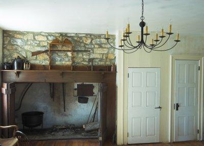 Rhoads Lorah House Barn National Register Nomination Form