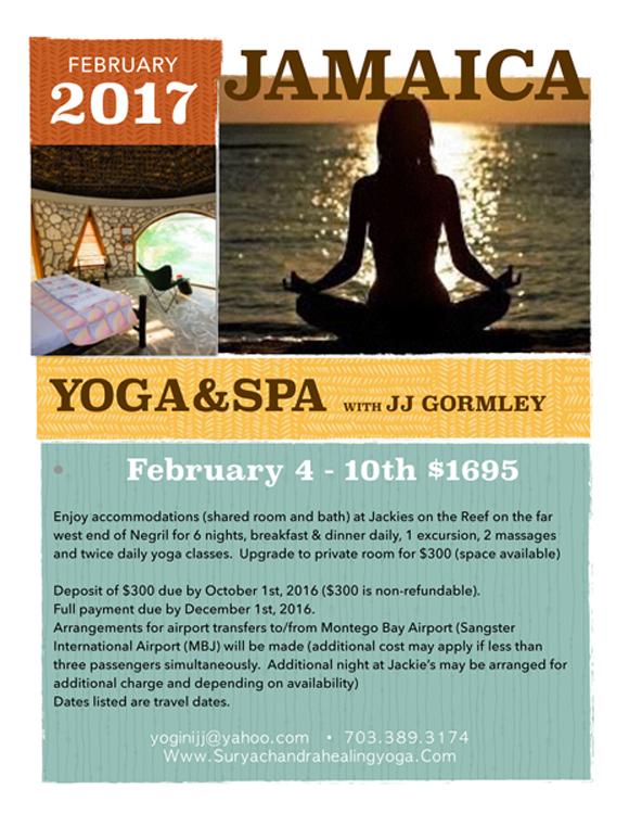Spa Yoga 1