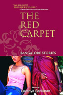 Red Carpet (Sankaran) cover